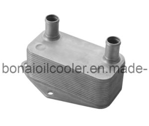 Oil Cooler (for BMW OE#2247203 / 598907014 /11422247015) pictures & photos