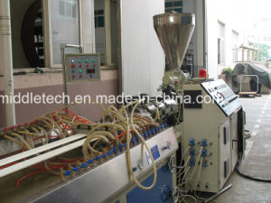 UPVC Arch Window Machine pictures & photos