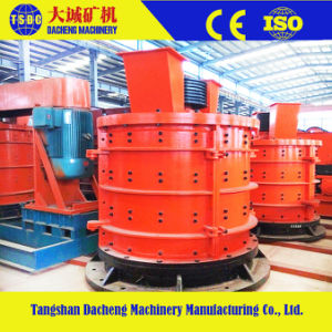 Higt Quality Vertical Shaft Impact Crusher pictures & photos
