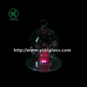 Arts Glass Gift for Holiday Decoration pictures & photos