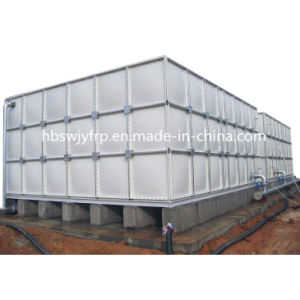 FRP Water Tanks 10000 Litre pictures & photos