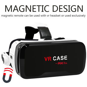 New! 2016 Hot Selling Virtual Reality Glasses 3D Vr Case pictures & photos