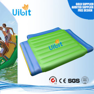 New Products Inflatable Water Park for Adults and Kids (T-Connect)