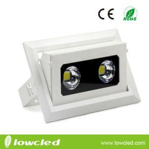 30W LED Ceiling Flood Light (LL-FL -30W-4C-60)