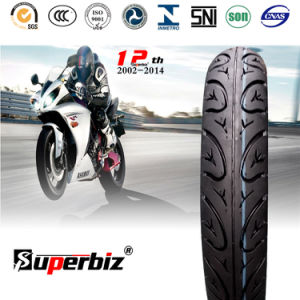 Pfofessional Scooter Tyre (3.00-10) Manufacture pictures & photos