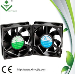 12V 24V DC Cooling Fan 50X50X20mm with CE RoHS UL Approved pictures & photos