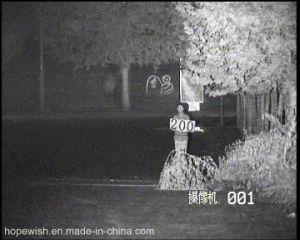 Long Range PTZ IR Laser Night Vision Camera 2km IP66 pictures & photos