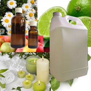Strong, Natural Paraffin/Soy/Palm Wax Candle Fragrance Oil with Various Scents pictures & photos