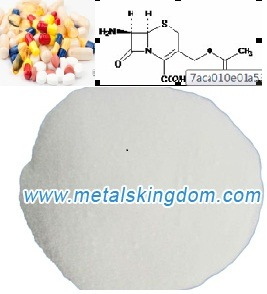 Pharmaceutical Grade Zinc Acetate Anhydrate pictures & photos