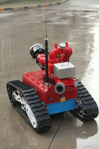 Big Factory Quality Firefighting Robot pictures & photos