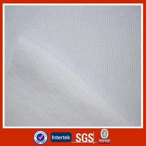 China Polyester /Cotton Dyed Rib pictures & photos