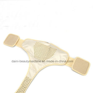New High Quality Far Infrared Heat Vibration for Ovary Health Care Massage Free Shipping pictures & photos