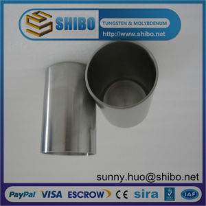 High Purity Tungsten Crucible, Molybdenum Crucible for Sapphire Crystal Growth pictures & photos