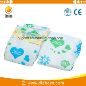 016 Disposable Baby Cloth Diaper with Machine Price Baby Diaper Bag pictures & photos