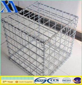 2014 Hot Sale! Gabion Mesh/Gabion Box for Construction pictures & photos