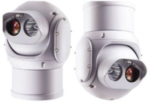 1.3MP Police Car Laser CCTV Camera (SHJ-HD9504-R21) pictures & photos