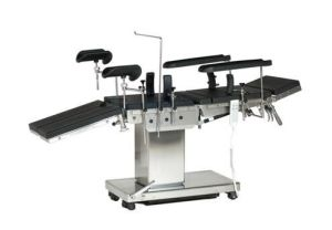 (MCOT-203F) Electrical Operation Table, Electrical Surgical Table pictures & photos