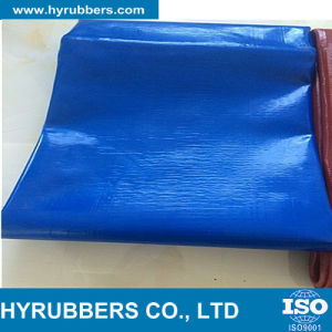 12 Inch PVC Layflat Hose PVC Hose in Roll pictures & photos