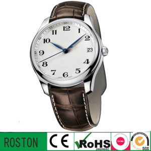 Analog Quartz Stainless Steel Promotion Watch&Clock pictures & photos