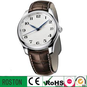 Analog Quartz Stainless Steel Promotion Watch&Clock
