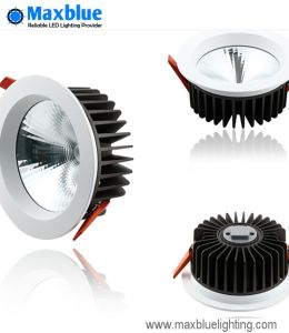 15W 20W 25W 30W 40W COB LED Ceiling Downlight for Commercial Lighting pictures & photos