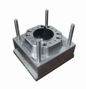 Injection Bucket Mould (20 L) pictures & photos