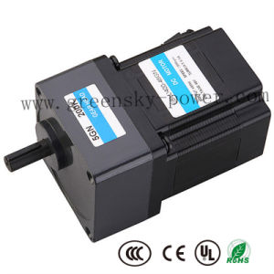 400W DC Motor 48 Volt Brushless Motor with Encoder pictures & photos