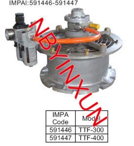 591446-591447compressed Air Driven Turbine Fans (TTF-300, TTF-400)