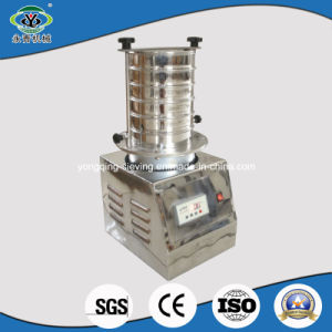 High Quality Lab Powder Analysis Sieve Equipment pictures & photos