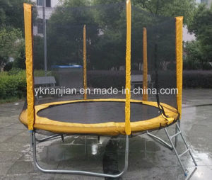 Professional Cheap Gymnastics Equipment for Sale with CE, GS pictures & photos