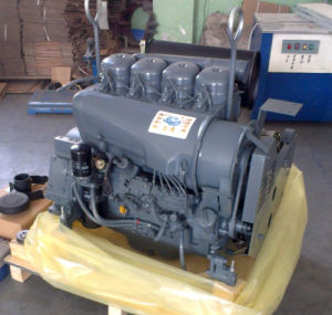 Deutz Air Cooled Diesel Engine F4l913 pictures & photos