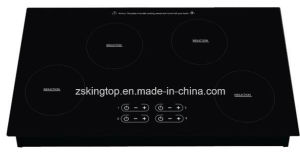 New Model 4burner Induction Cooker
