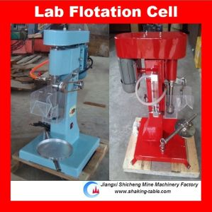 Mini Small Flotation Separator Machine pictures & photos