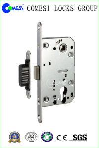 Magnetic Lock/Magnetic Latch/Magnet Lock/Mortise Lock/Door Lock (M410C-1) pictures & photos