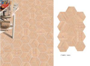 Bathroom Slip Resistant Tile Tiles Hexagon Six Corner