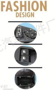 Auto Electric Window Switch for Citroen Peugeot (6554. ZJ) pictures & photos