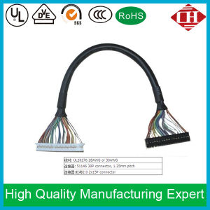 Factory Supply OEM Order UL20276 Lvds Cable