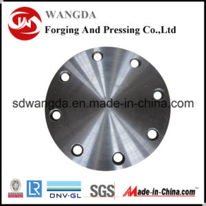 BS4504 BS10 BS En 1092 Forged Carbon Steel Flange pictures & photos