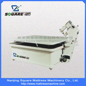 Tape Edge Machine (lock stitch, chain stitch) for Mattress Machine pictures & photos