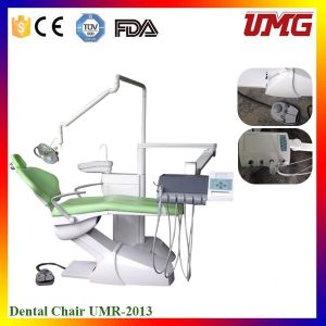 China Supply Dental Chairs Unit Price pictures & photos