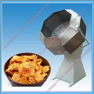 Potato Chips / Peanut Flavor Concrete Mixer pictures & photos