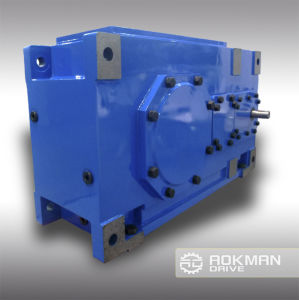 Heavy-Duty H Series Industrial Gearbox pictures & photos
