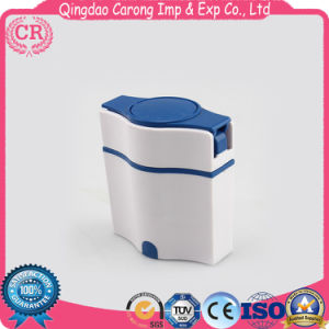 Plastic Medical Pill Tablet Crusher Pill Storage Box pictures & photos