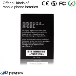 2300mAh LI3823T43P3H735350 Battery for Zte V975 N986