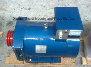 SD/Sdc Series Generating and Welding Dual Use Generator From 5-12kw pictures & photos