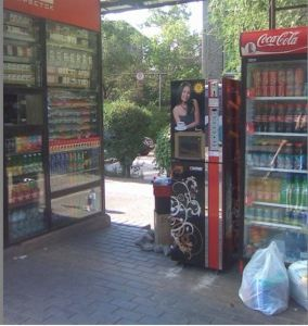 Economy Coffee Vending Machine Manufacturer (F306HX) pictures & photos