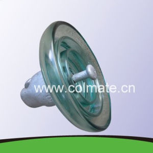 70kn to 210kn Glass Disc (Suspension) Insulator pictures & photos