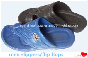 Men Wholesale EVA Fashion Slipper (DRF-035)