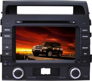 Car GPS DVD for Toyota Cruiser