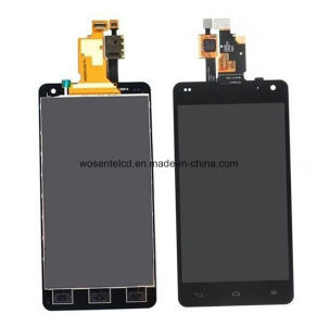 LCD Display Screen Touch Digitizer Display Assembly Black for LG Optimus G E973 Ls970 E975 E976 E977 E971 F180k